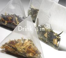 Revolution Tea bags