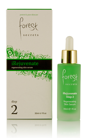 Beauty Serum - Forest Secrets Skincare