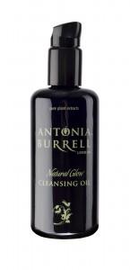 Antonia Burrell Cleansing Oil