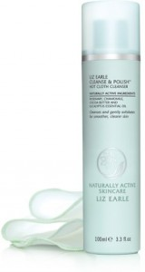 Liz Earle Cleanse and Polish Cleanser
