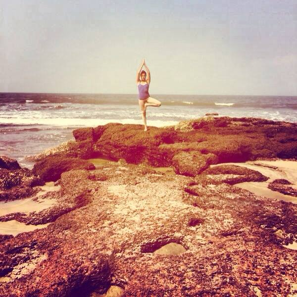 11 Powerful Lessons Yoga Has Taught Me
