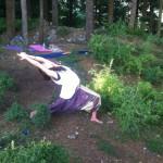 yoga, dharmasala, india
